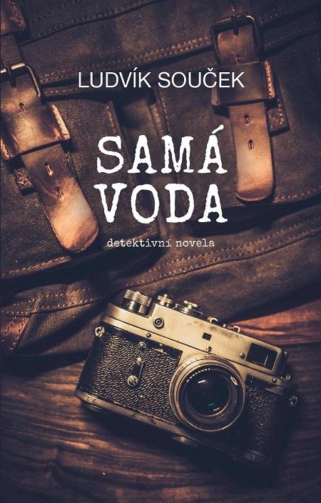 Samá voda - detektivní novela