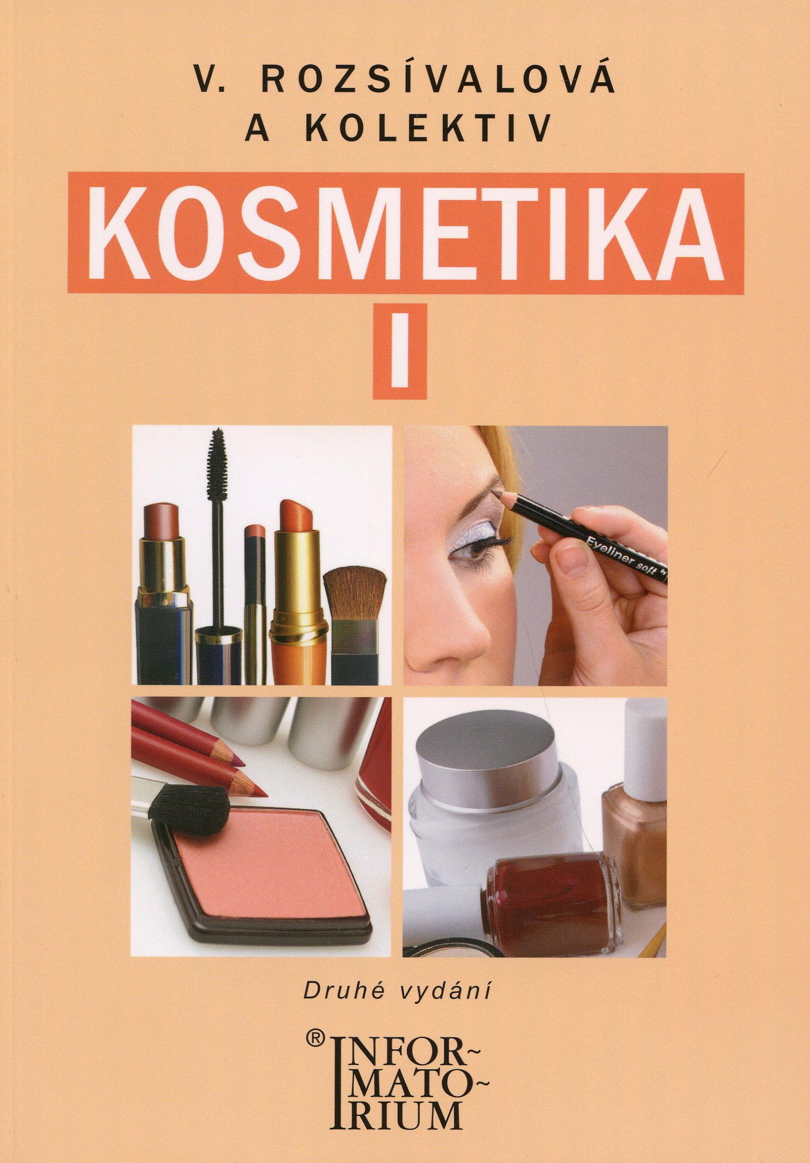 Kosmetika I - Druhé vydání
