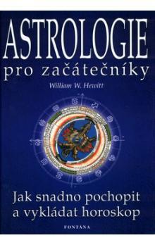 Astrologie pro začátečníky