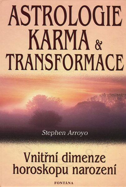 Astrologie, karma & transformace