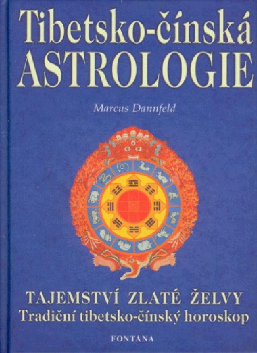 Tibetsko-čínska astrologie - Tajemství zlaté želvy