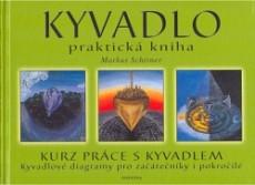 Kyvadlo - praktická kniha - Kurz práce s kyvadlem