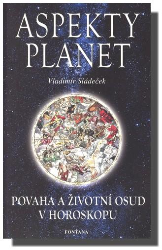 Aspekty planet - Povaha a životní osud v horoskopu