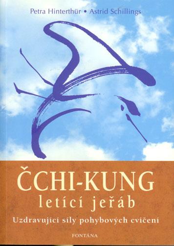 Čchi - kung Létající jeřáb