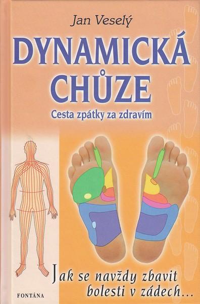 Dynamická chůze - Cesta zpátky za zdravím