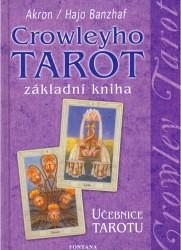 Crowleyho tarot - Základní kniha