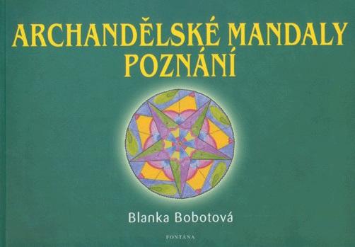 Archandělské mandaly poznání