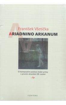 Ariadnino Arkanum