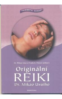 Originální reiki Dr. Mikao Usuiho
