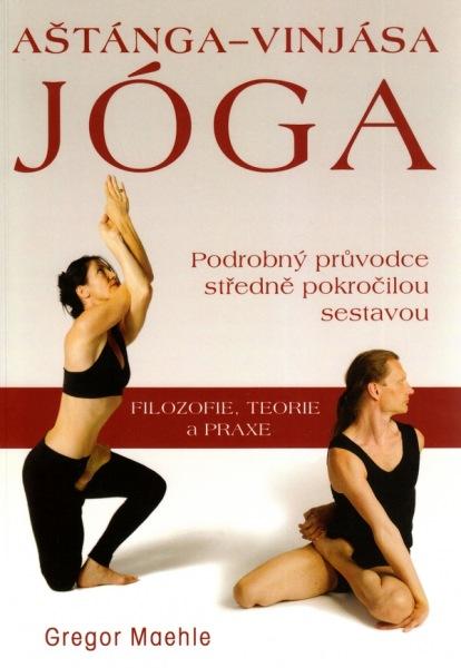Aštánga-vinjása jóga