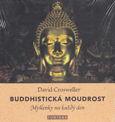 Buddhistická moudrost - Myšlenky na každý den