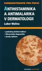 Antihistaminika a antimalarika v dermatologii