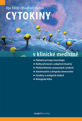 Cytokiny v klinické medicíně