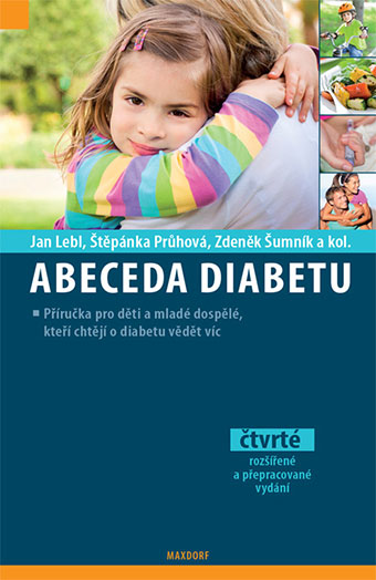 Abeceda diabetu 4. rozšířené a přepracované vydání