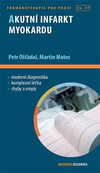 Akutní infarkt myokardu - Sv. 77