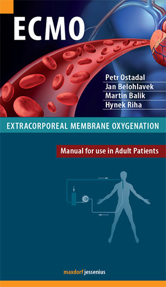 ECMO  Extracorporeal membrane oxygenation - Manual for use in Adult Patients