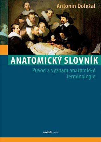Anatomický slovník - Původ a význam anatomické terminologie