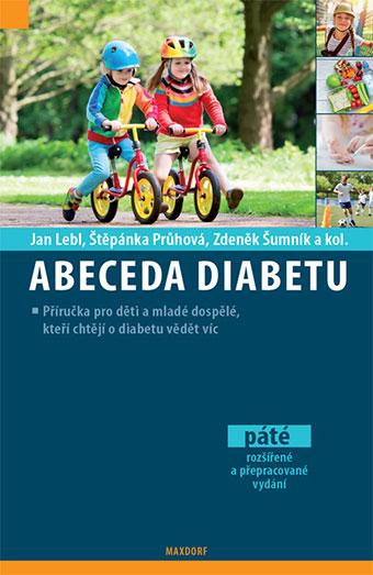 Abeceda diabetu (5. rozšířené a přepracované vydání)