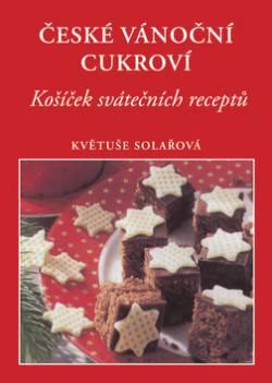 České vánoční cukroví - Košíček svátečních receptů