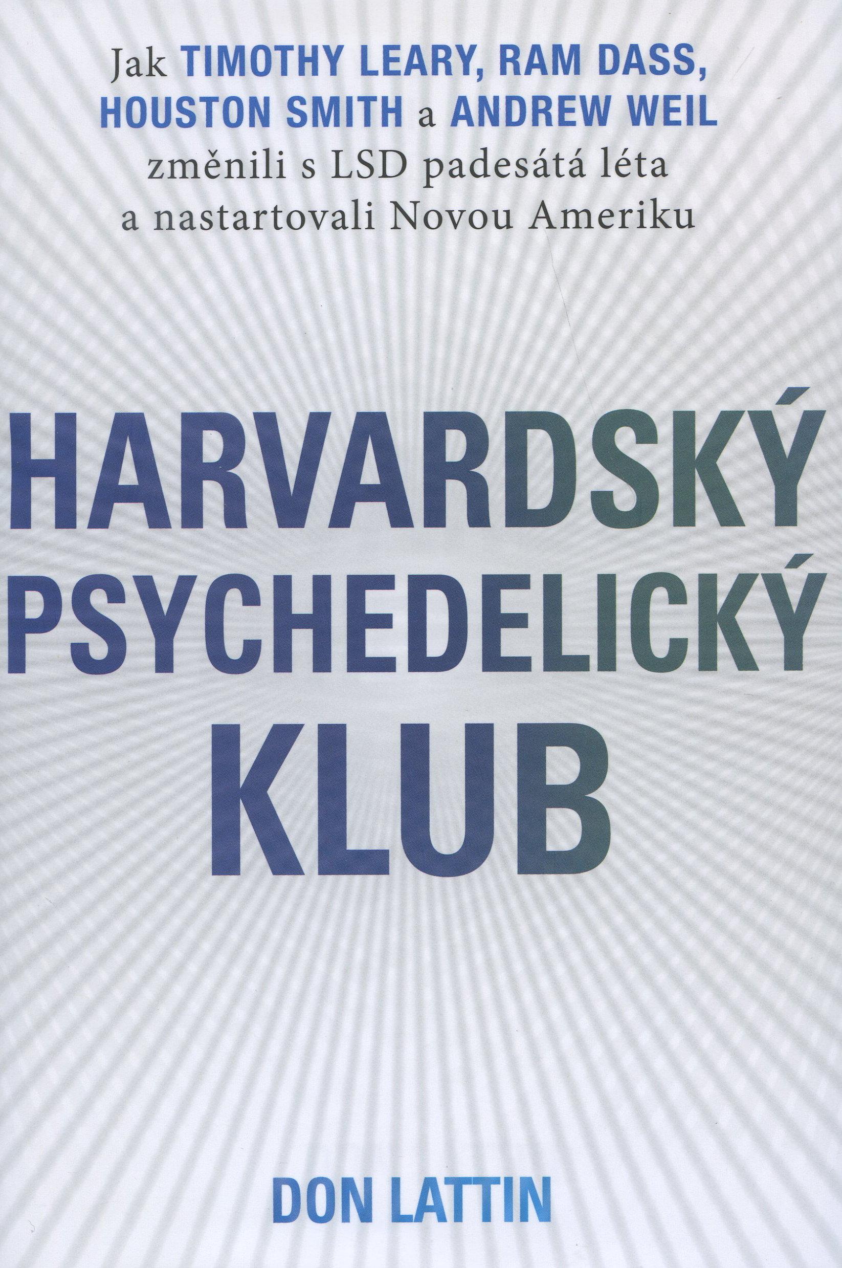 Harvardský psychedelický klub