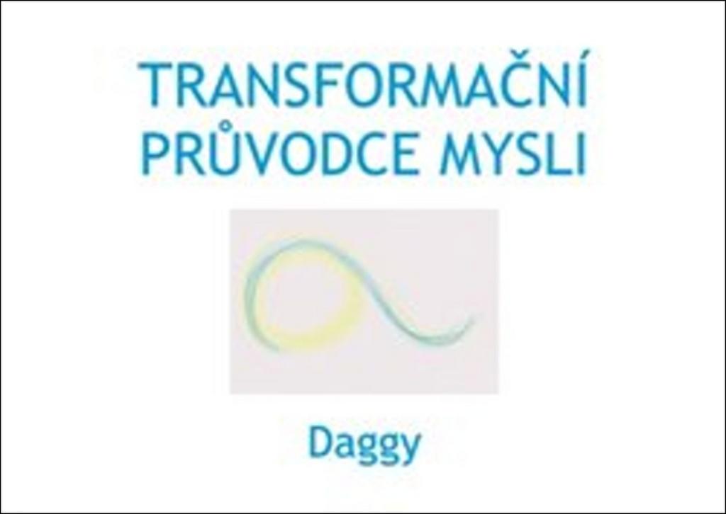 Transformační průvodce mysli