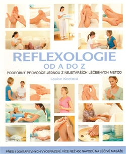 Reflexologie A do Z