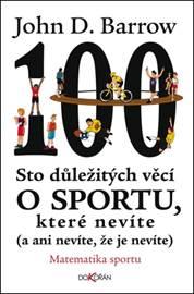 Sto důležitých věcí o sportu, které nevíte (a ani nevíte, že je nevíte) - Matematika sportu