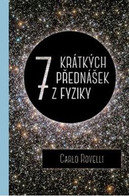 7 krátkých přednášek z fyziky