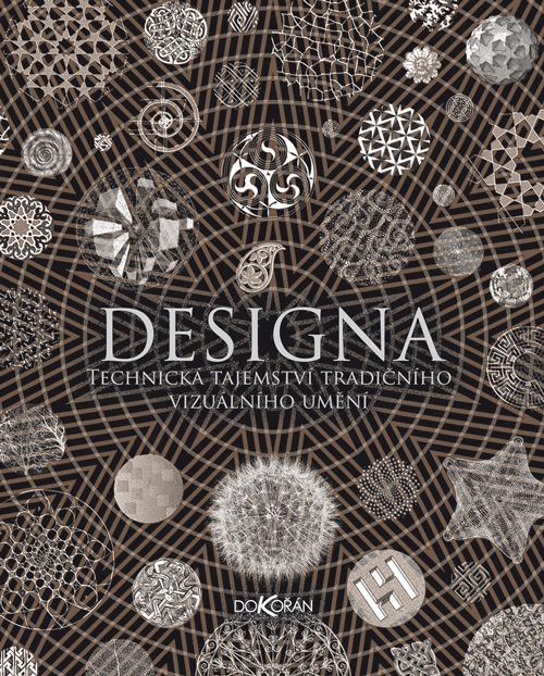 Designa - Technická tajemství tradičního vizuálního umění
