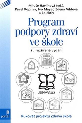 Program podpory zdraví ve škole