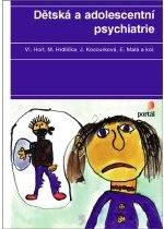 Dětská a adolescentní psychiatrie
