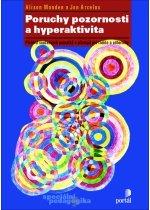 Poruchy pozornosti a hyperaktivita