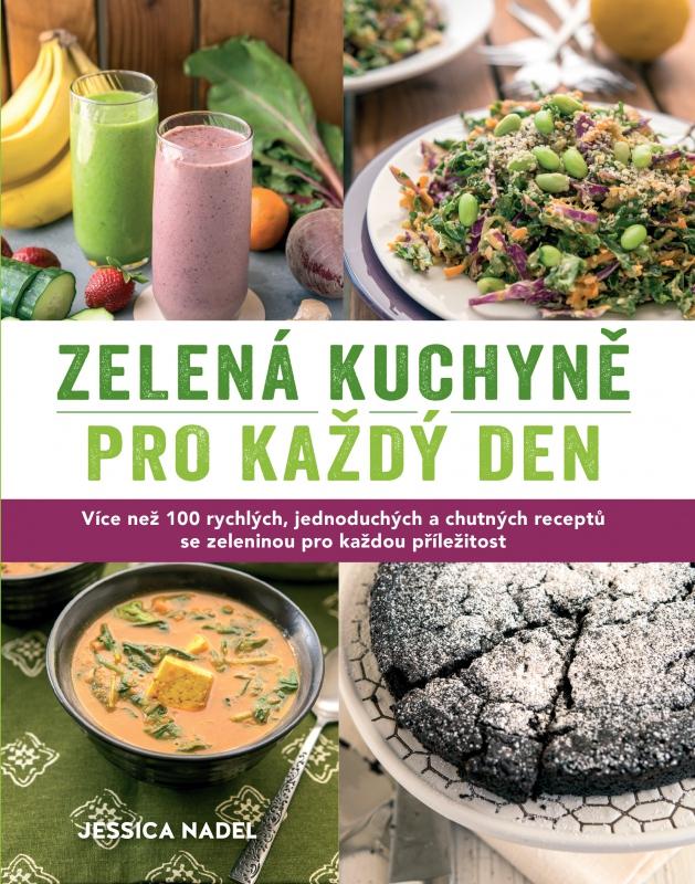 Zelená kuchyně pro každy den