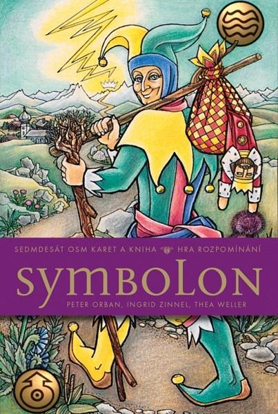 Symbolon (Kniha a 78 karet) - Hra rozpomínání