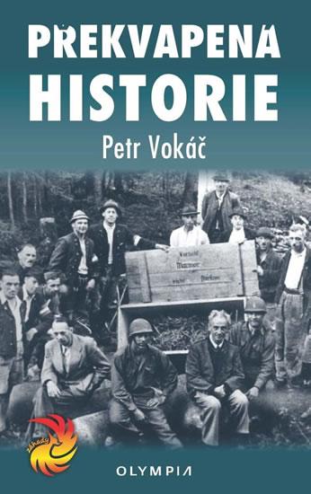 Překvapená historie