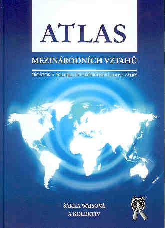 Atlas mezinárodních vztahů
