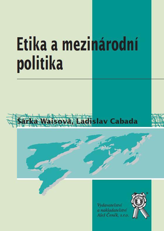 Etika a mezinárodní politika
