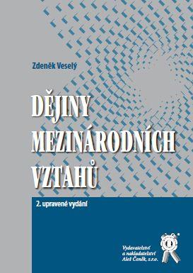 Dějiny mezinárodních vztahu - 2.vyd.