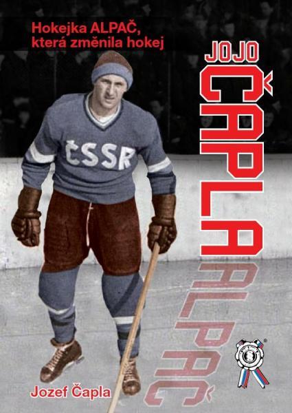 Jojo Čapla - Hokejka Alpač, která změnila hokej
