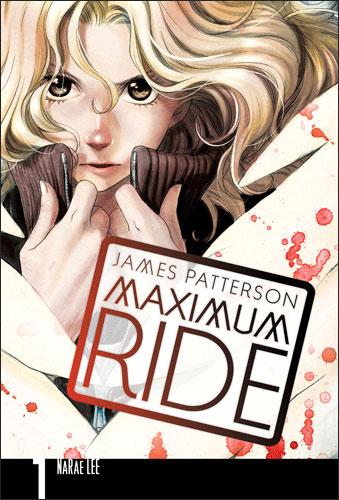 Maximum Ride 1