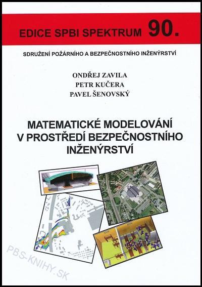 Matematické modelování v prostředí bezpečnostního inženýrství