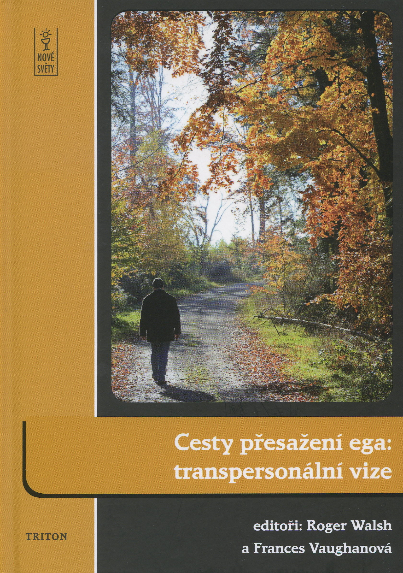 Cesty přesažení ega: transpersonální vize