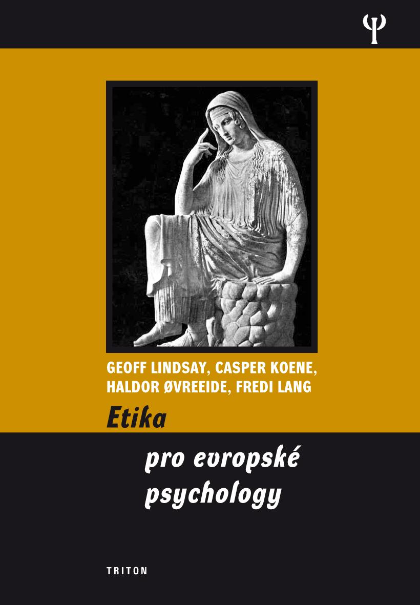 Etika pro evropské psychology