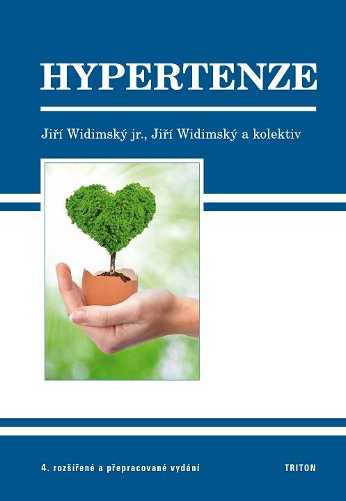 Hypertenze - 4. vydání