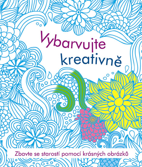 Vybarvujte kreativně