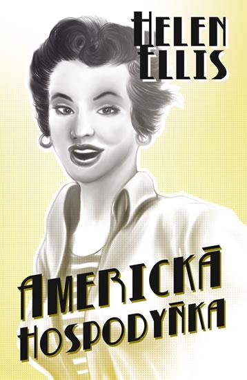 Americká hospodyňka - Povídky
