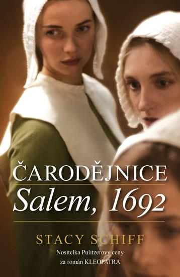 Čarodějnice: Salem, 1692