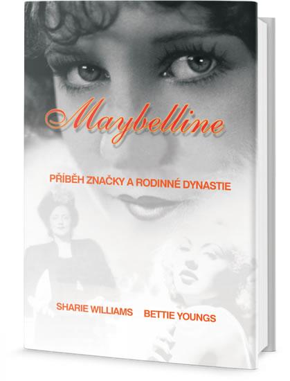 Maybelline - Příběh značky a rodinné dynastie