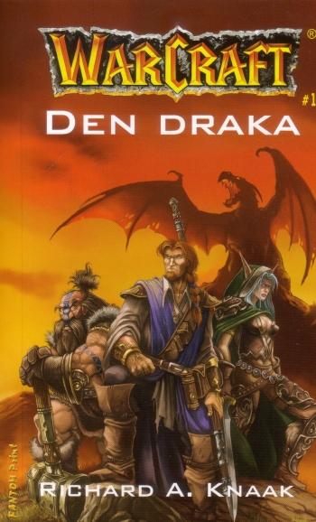 Den draka - World of WarCraft 1