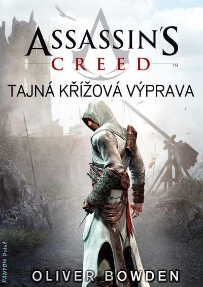 Assassin's Creed 3: Tajná křížová výprava